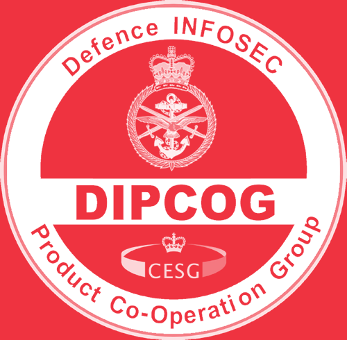 DIPCOG Badge